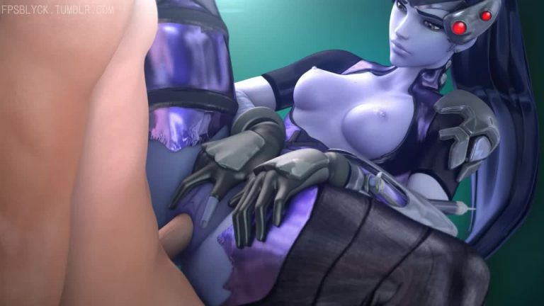 Overwatch порно вк 54216 фотография